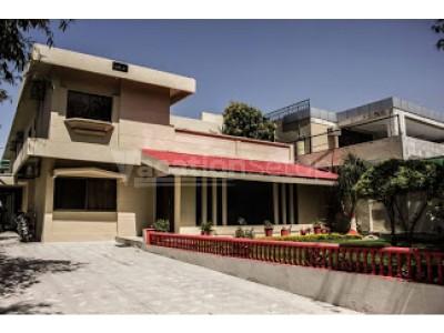 Marina Residency Islamabad - Deluxe Twin Room