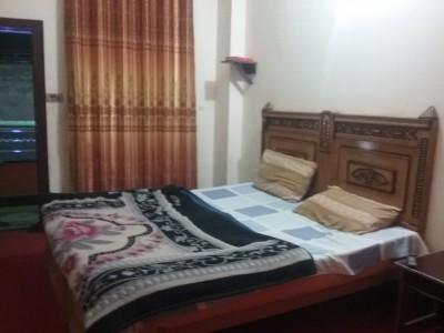 New Madina Hotel and Restaurant - Master Bed Room