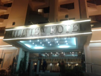 Hill View Hotel Islamabad - Deluxe Twin Room