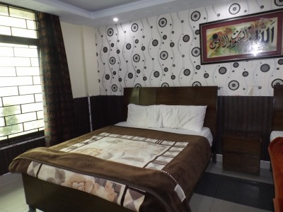 Heaven Hill Home Hotel - Triple Bed Room