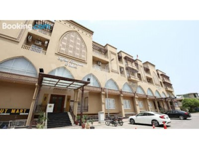 Safari Guest House Islamabad - Deluxe Room