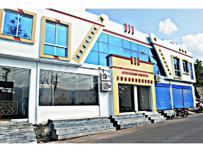 Muzaffarabad View Motel Kashmir