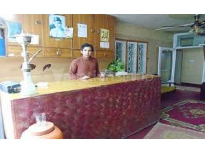 Hotel Al-Mehran Murree - Deluxe Twin Room