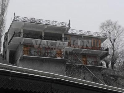 Embassy Villa Suites Hunza - Deluxe Double Room