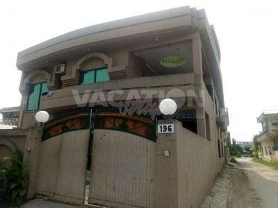 Orion Guest House Islamabad - Standard Bed Room