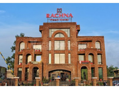 Rachna Pearl Hotel Dera Ismail Khan - Deluxe Room