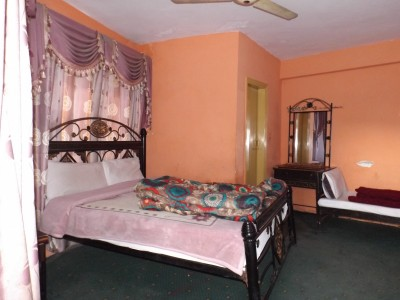 Al-Faisal Murree Hotel - Triple Bed Room