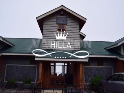 Hilla Apartments - Family Suite