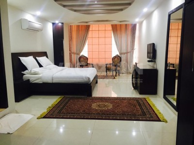 STS Smart Suites Rawalpindi - Executive Bed Room