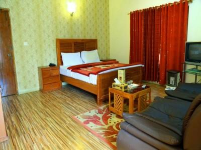 Alaf Laila Guest House - Deluxe Standard Room