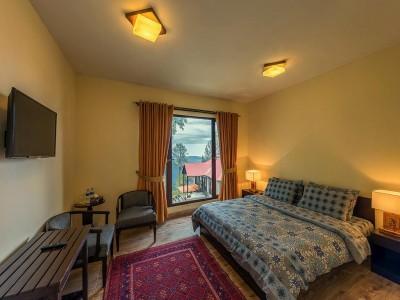 Arcadian Blue Pines Resort - Deluxe Suite