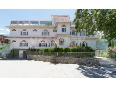 Hotel DewaneKhas Skardu - Twin Bed Room