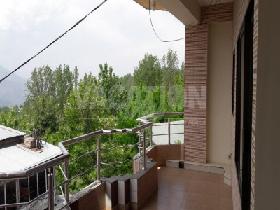 Bhurban Crystal Apartment - Double Bed Apartment