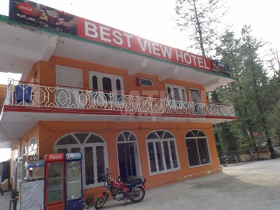 Best View Hotel & Restaurant - Triple Bed Room